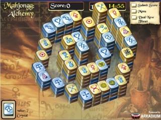 Mahjong hry zdarma #Gamesy